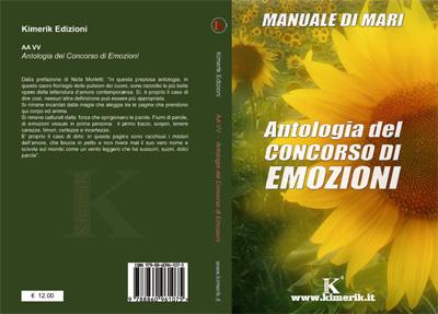 Antologia del Concorso di Emozioni