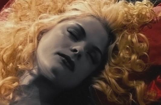 Immagine tratta dal film Sin City