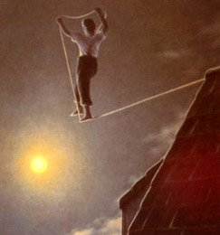 Giacomond di Quint Buchholz, particolare