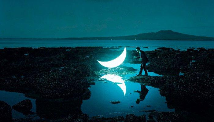 Uomo della luna