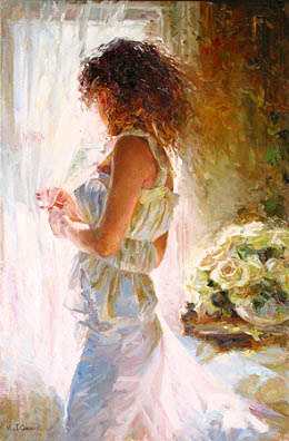 Waiting for love di Michael e Inessa Garmash