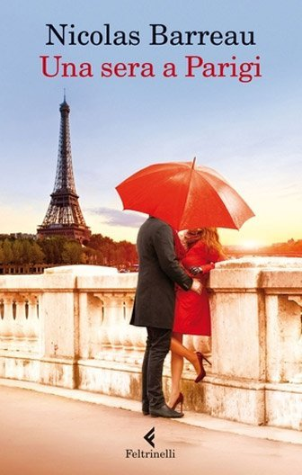 Novel of the Week - Evening in Paris by Nicolas Barreau