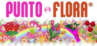 Punto Flora - Consegna fiori e torte a domicilio a prezzi shock