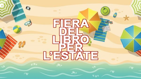 Fiera del Libro per  l'Estate 2016