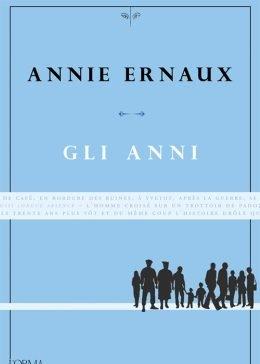 Gli anni di Ernaux Annie