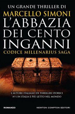 L'abbazia dei cento inganni di Marcello Simoni