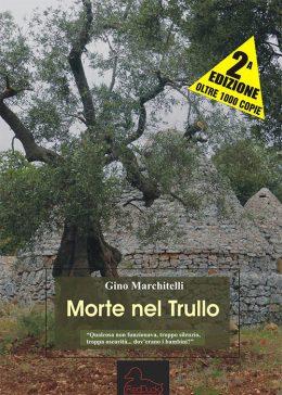 Morte nel trullo di Gino Marchitelli