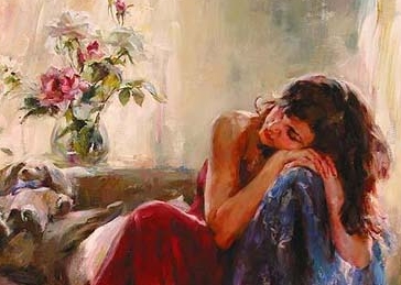 Dreaming of love di Michael & Inessa Garmash
