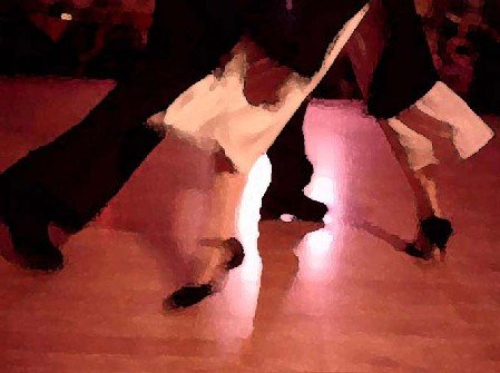 Insegnami a ballare