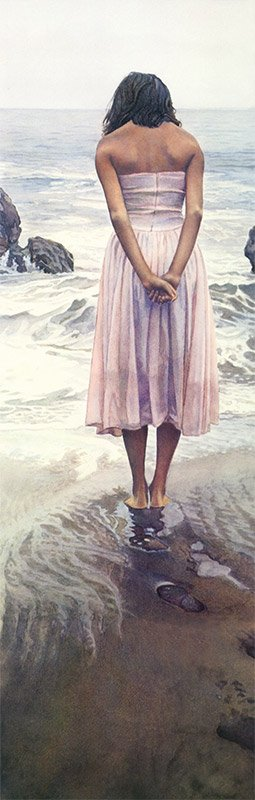 Steve Hanks Ashley