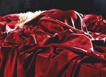 Nel rosso lenzuolo