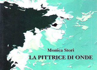 La pittrice di onde di Monica Stori