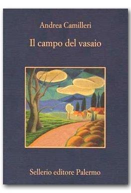 Il campo del vasaio di Andrea Camilleri