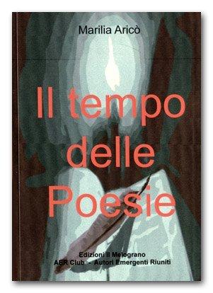 Il tempo delle poesie di Marilia Aricò