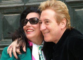 Nicla Morletti e Dario Salvatori