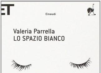 Lo spazio bianco di Valeria Parrella