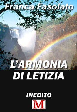 L'armonia di Letizia di Franca Fasolato