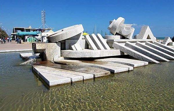 Nave, Pescara, 1986
