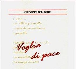Voglia di pace di Giuseppe D'Alberti