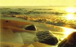A Santillana del Mar di Sandra Gallani