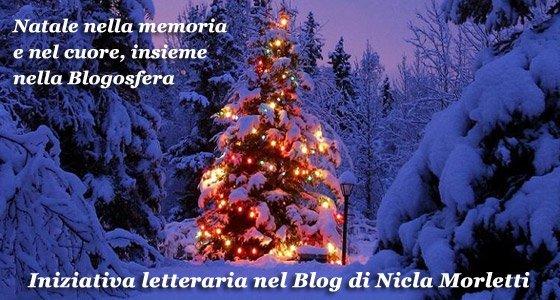 Natale nella memoria e nel cuore, insieme nella Blogosfera