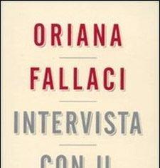 Intervista con il potere di Oriana Fallaci