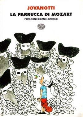 La parrucca di Mozart di Jovanotti