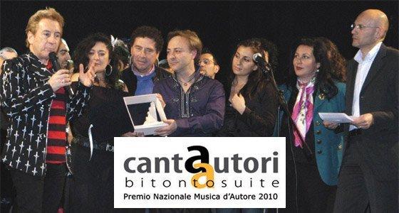 Cantautori Bitontosuite - Foto della serata conclusiva dell'edizione 2009