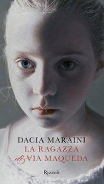 La ragazza di via Maqueda di Dacia Maraini