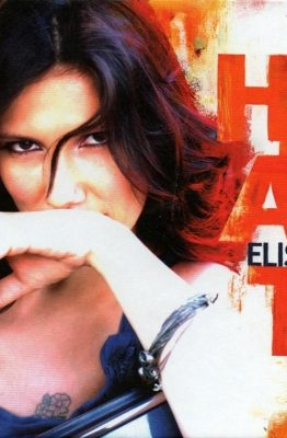 Heart, l'ultimo album di Elisa