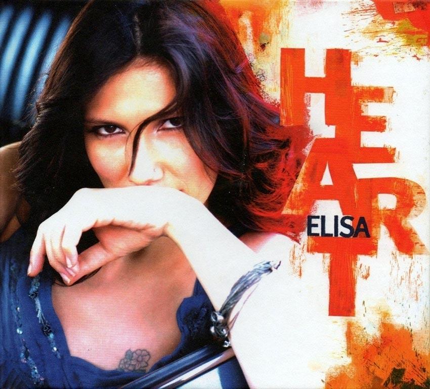 Heart, l'ultimo album di Elisa