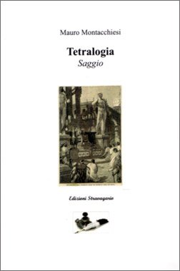 Tetralogia di Mauro Montacchiesi