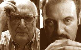 Andrea Camilleri e Carlo Lucarelli