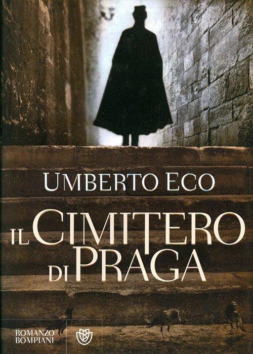Il cimitero di Praga di Umberto Eco