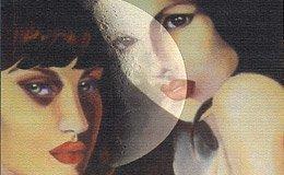 Le donne e la luna di Alfredo Lucifero