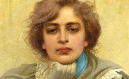 Il volto dell'Ottocento, da Canova a Modigliani