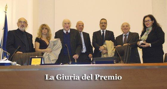 La giuria - (clicca sulla foto per ingrandirla)