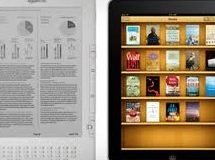 Ebook reader e iPad