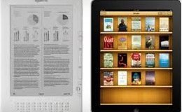 Ebook reader e iPad