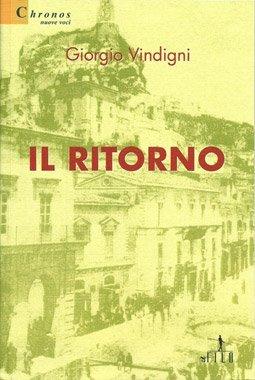 Il ritorno di Giorgio Vindigni