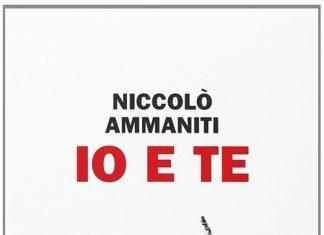 Io e te di Niccolò Ammaniti