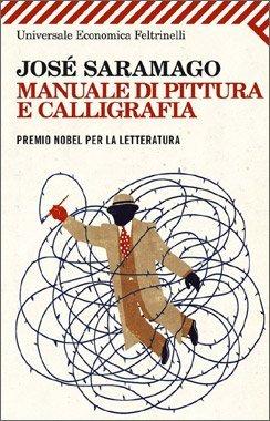 Manuale di pittura e calligrafia di José Saramago