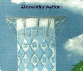 Domande tra porto e mare di Alessandra Maltoni