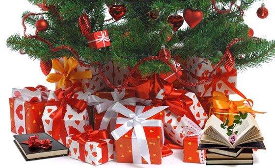 Libri sotto l'Albero, a Natale regala un libro!
