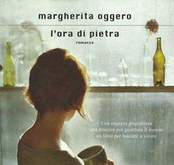 L'ora di pietra di Margherita Oggero
