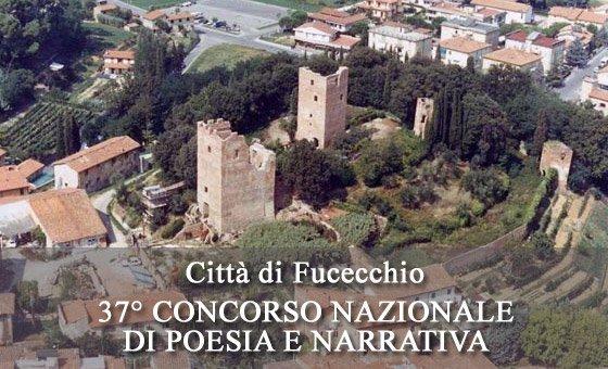 Concorso nazionale di poesia e narrativa Città di Fucecchio