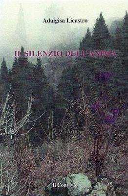 Il silenzio dell'anima di Adalgisa Licastro