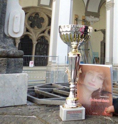 """Premio Letterario Nazionale """"Le Nuvole - Peter Russel"""" 2012"""