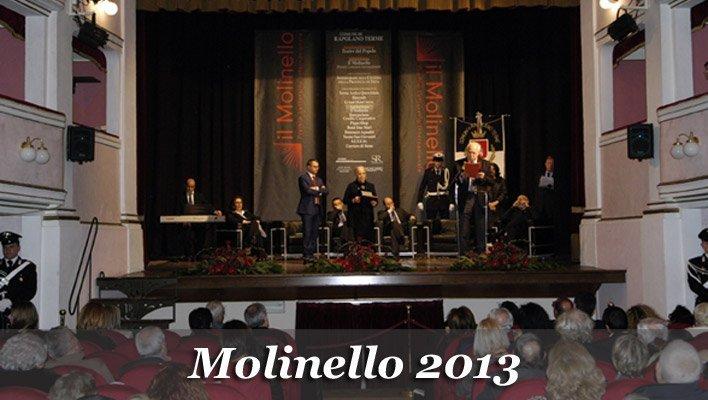 Il Molinello 2013