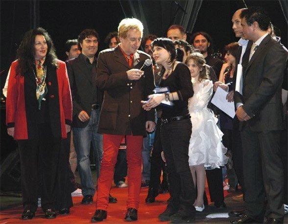 Cantautori Bitontosuite - Foto edizione 2010